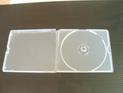 PREMIUM C/D-DVD NO SLEEVE
